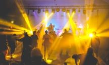 Top Banana Band Wedding Band Live 1